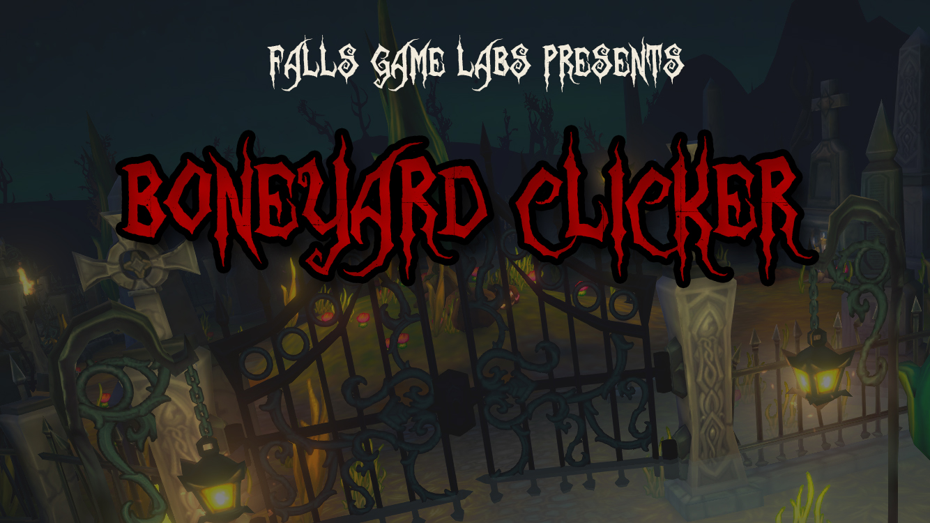 Boneyard Clicker