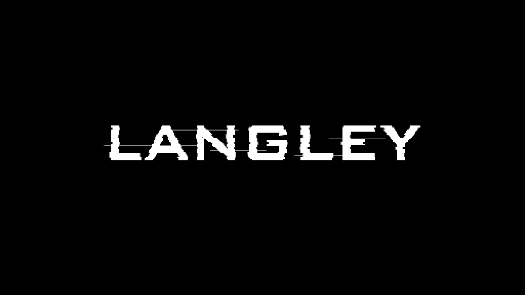 Langley, Pixel Chronicles