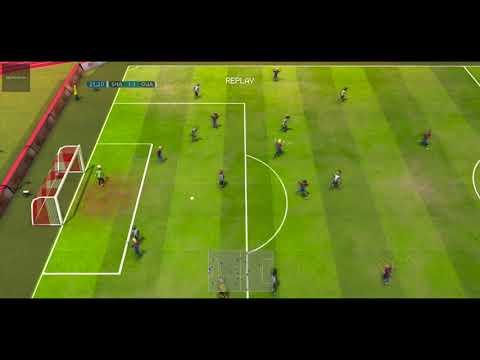 Soccer VideoGame Promotion...