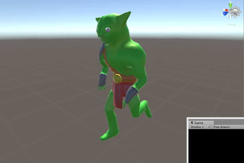 Blender prototyping