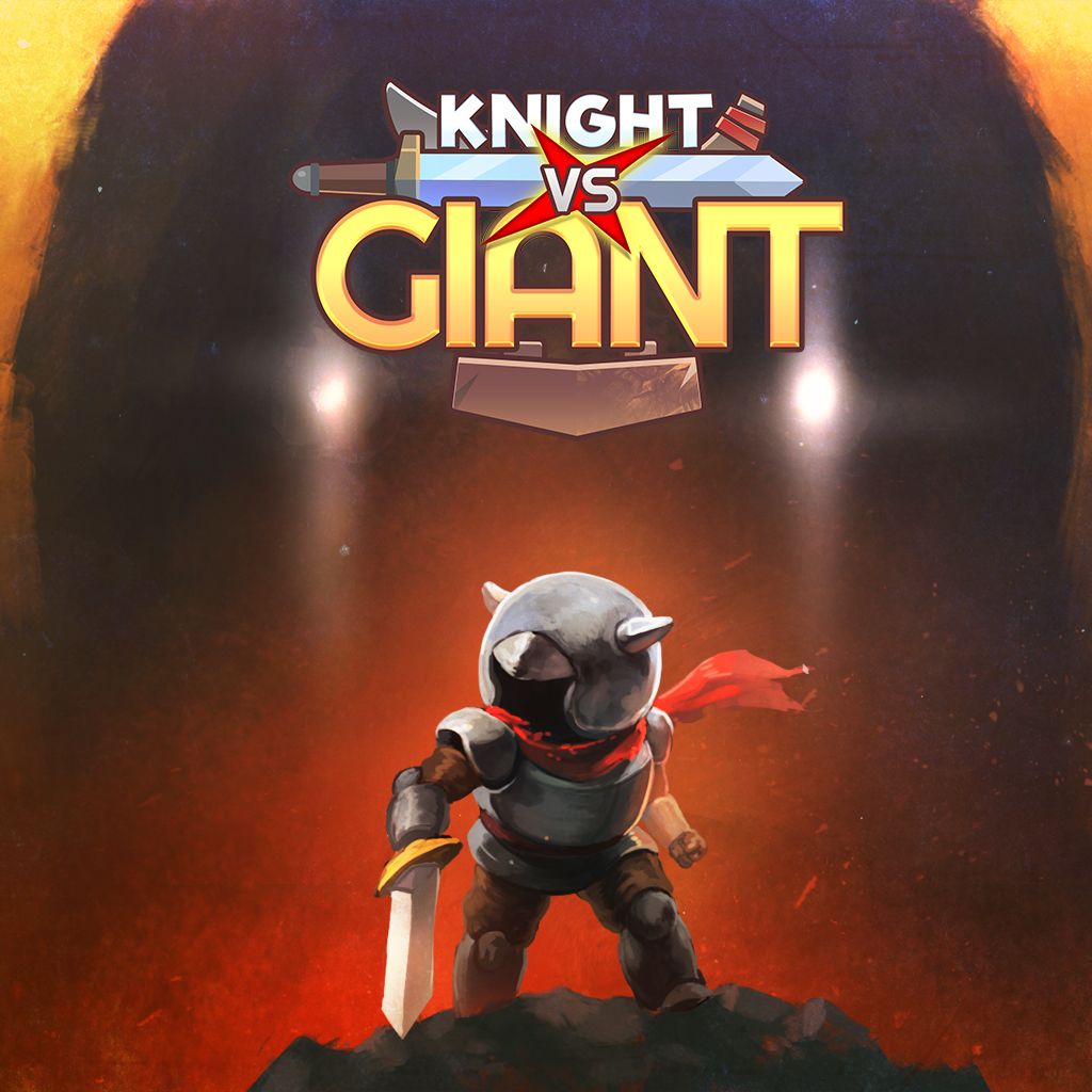 Knight Vs Giant