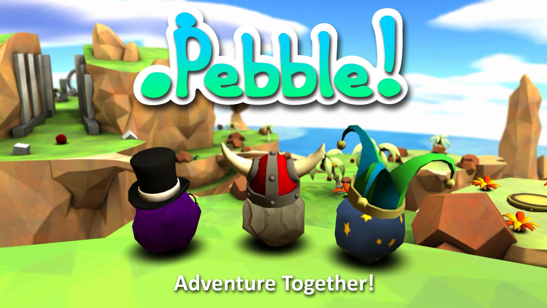Pebble!