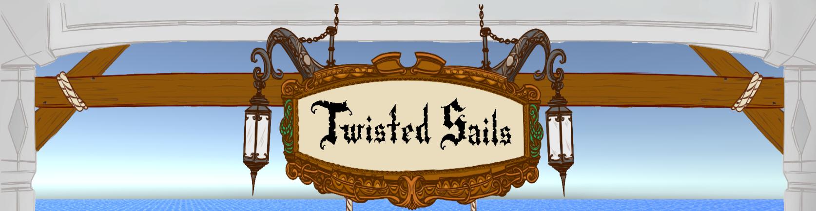 Twisted Sails