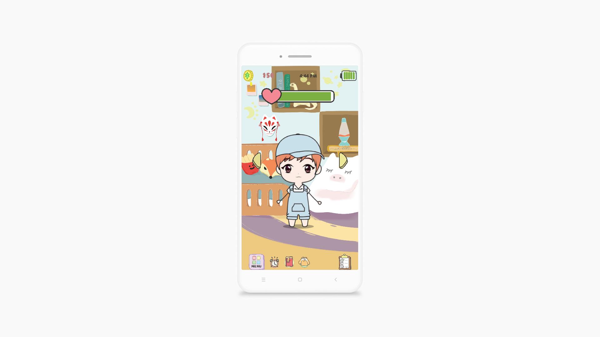 IA Mobile App