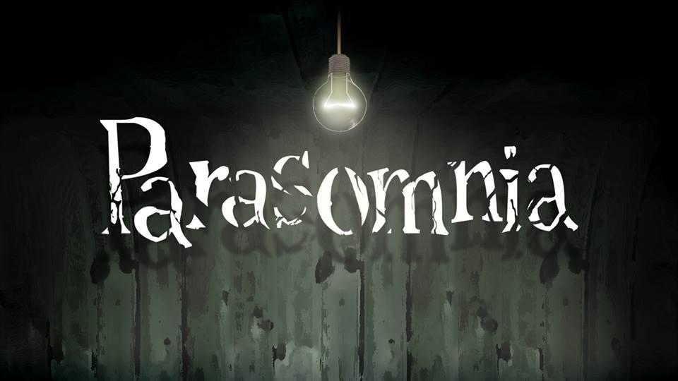 Parasomnia (Fall 2015)