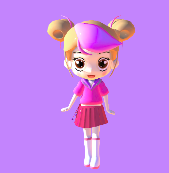 Some 3D model i have made