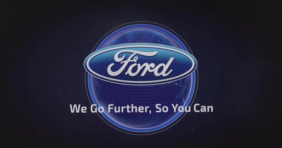 Ford Globe Explorer