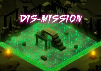 Dis-mission