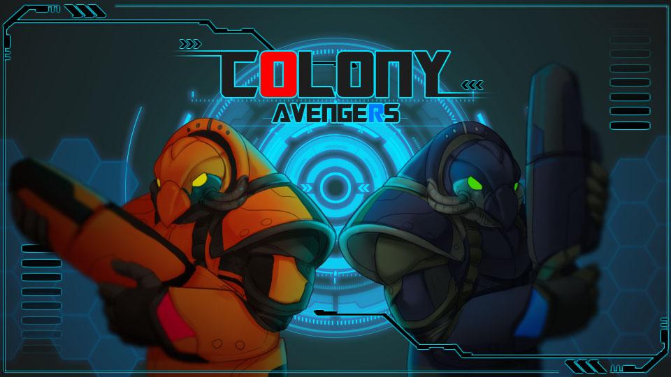 [MWU Korea '18] Colony Avengers VR / FAKE EYES CO, LTD