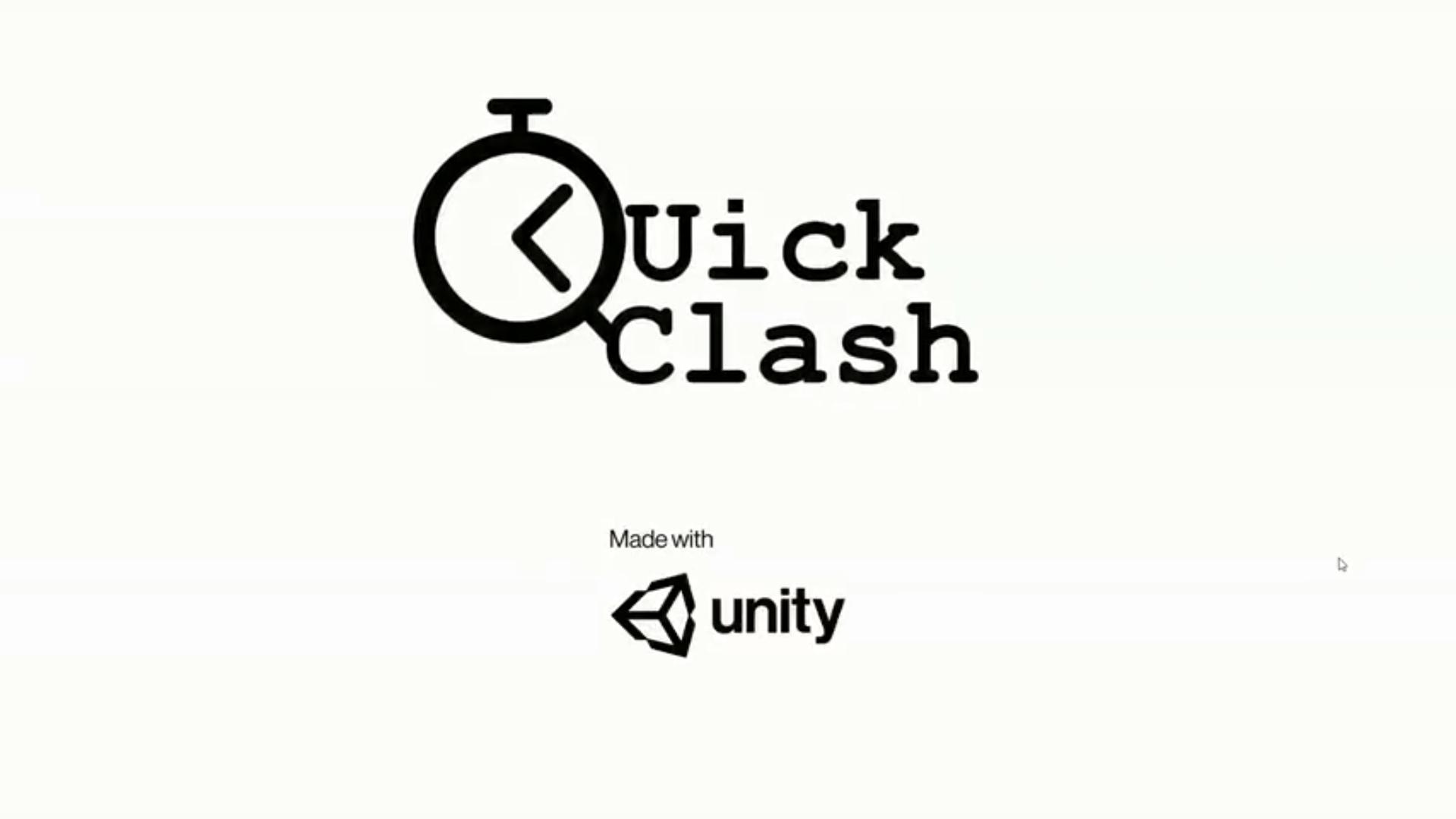 Quick Clash