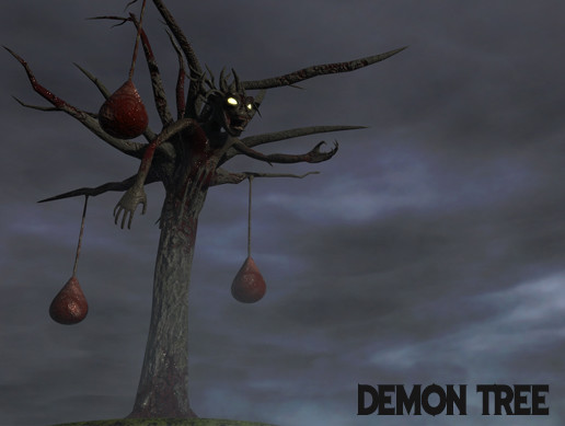 Demon Tree