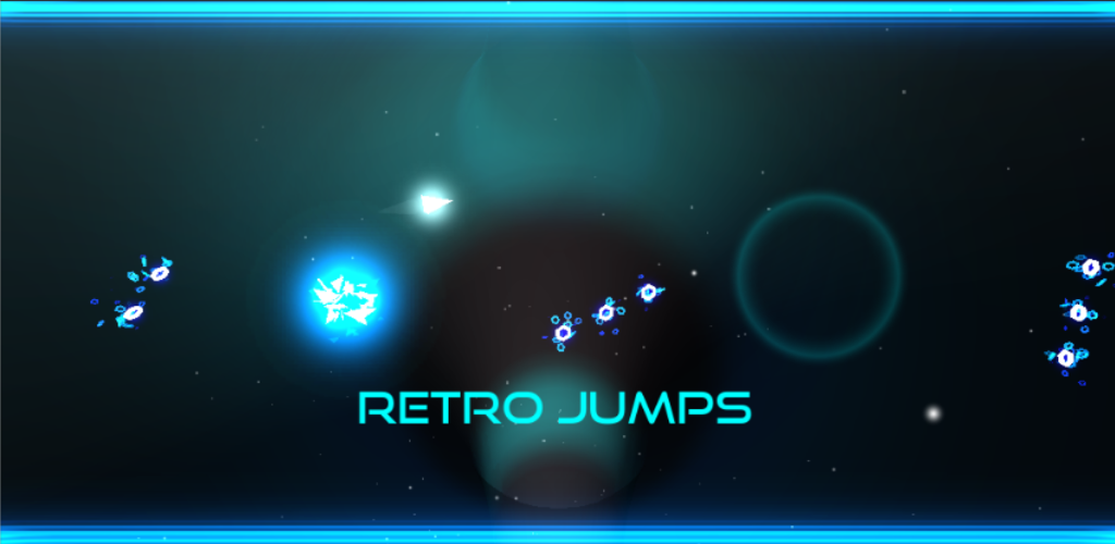 Retro Jumps