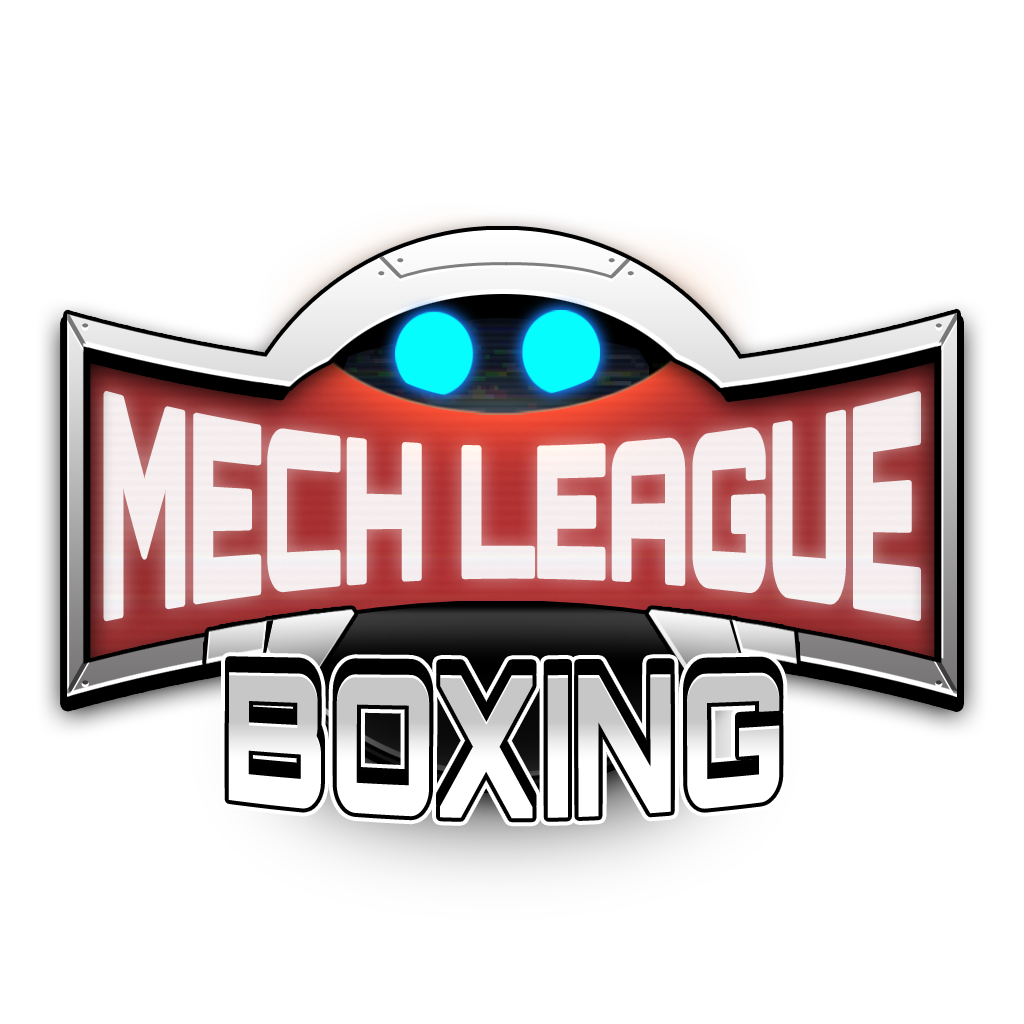 Mech League: Boxing