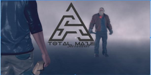 Total Maze | Survival