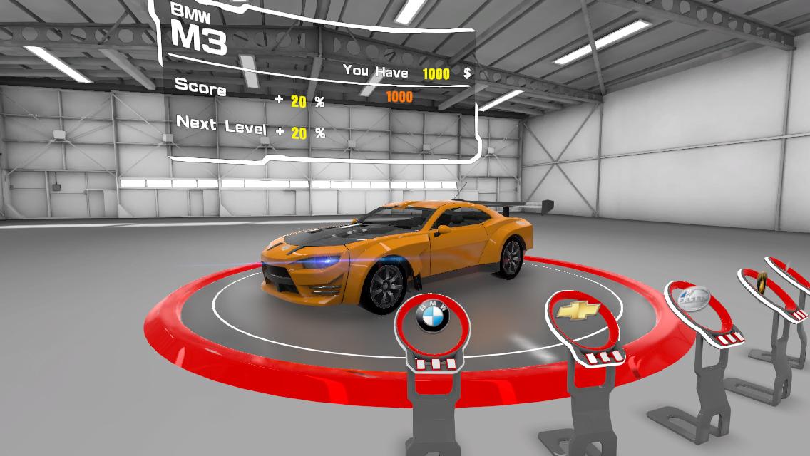 Car Club VR
