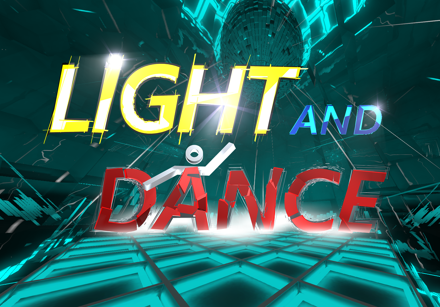 Light And Dance