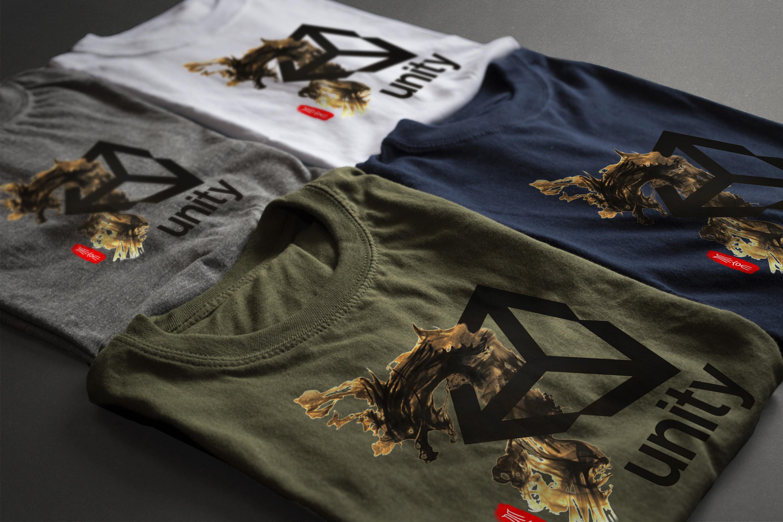 Tshirt & etc Graphic Design