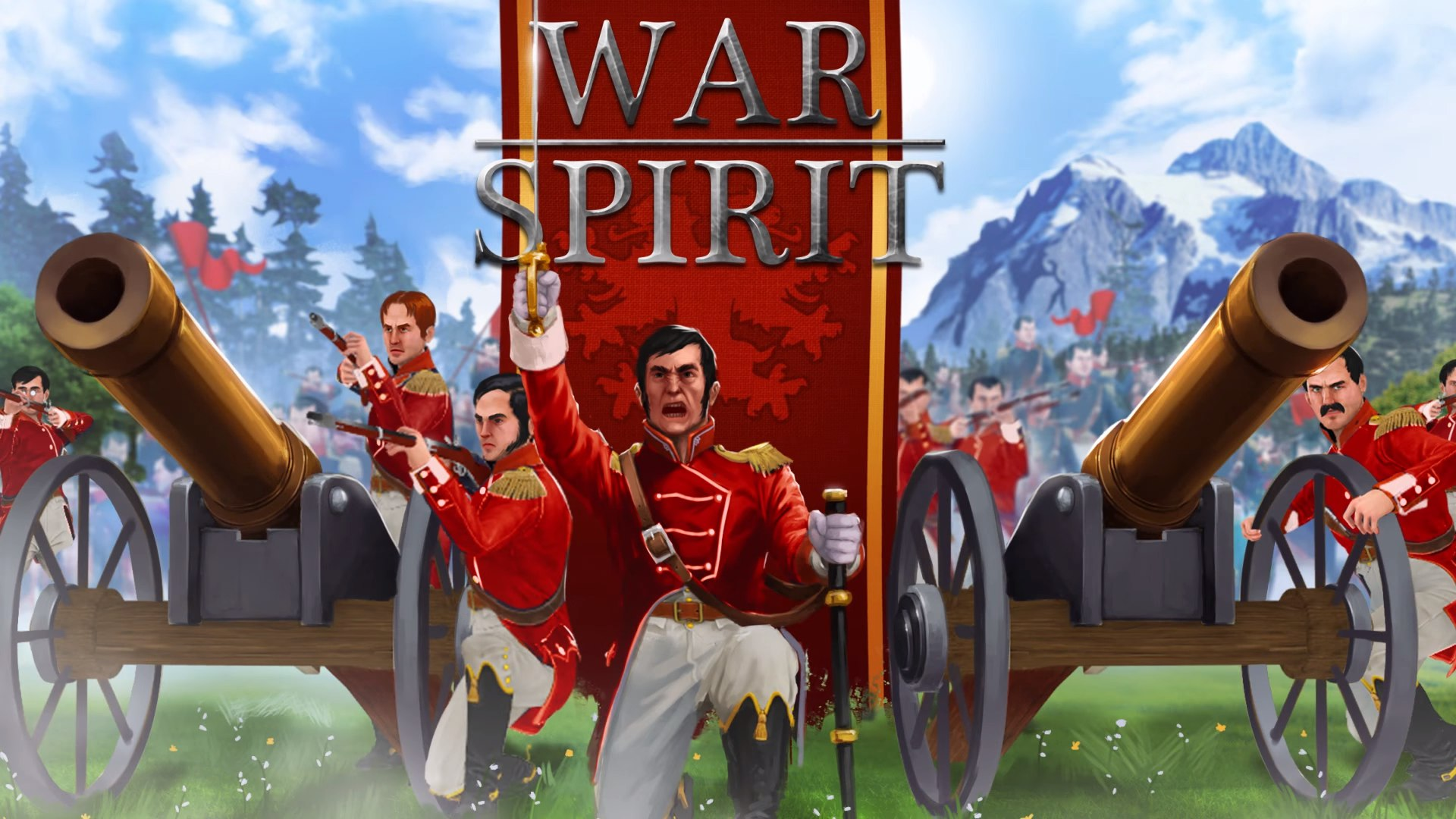 War Spirit: Clan Wars