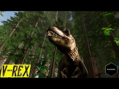BlackBox Realities VR Projects 2017-18
