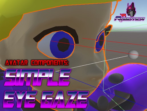 Simple Eye Gaze System