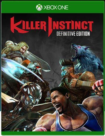 Killer Instinct Season 2 and 3