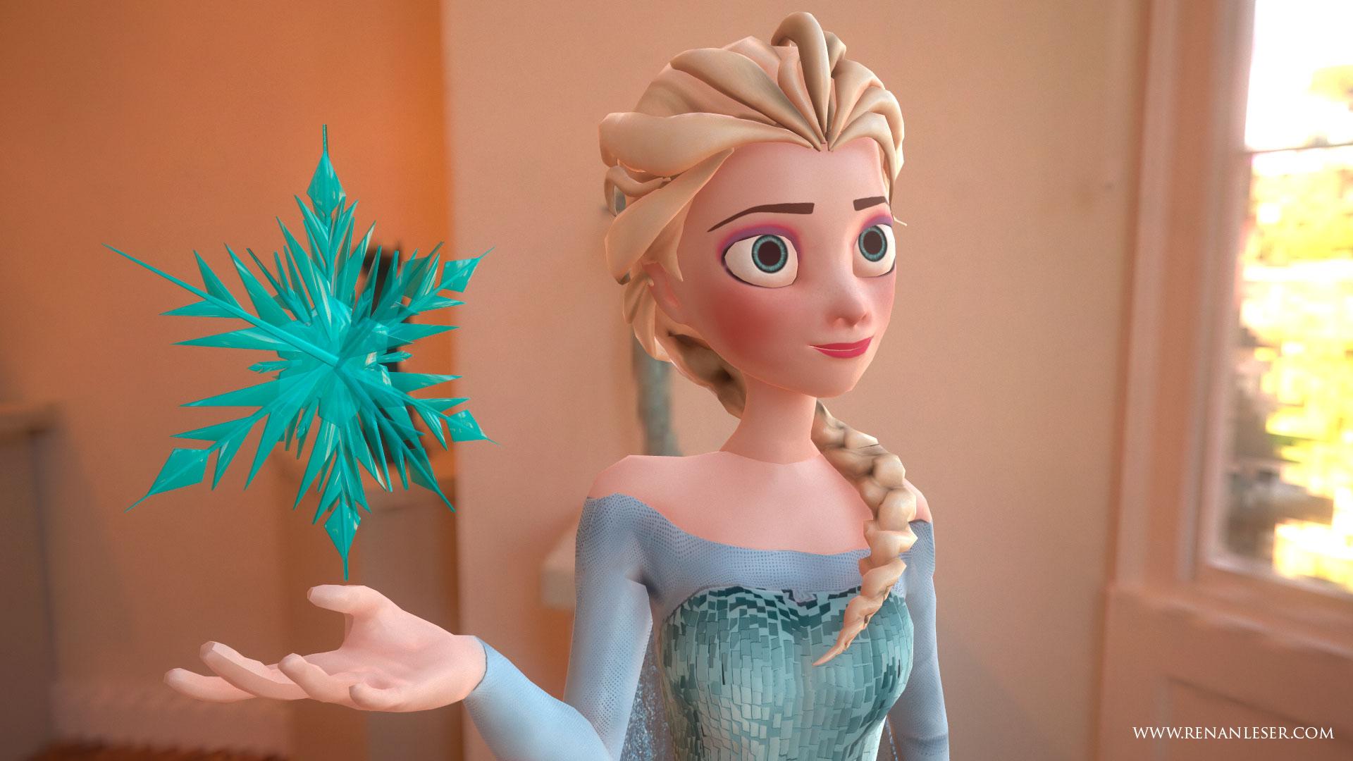 Disney Princess AR App