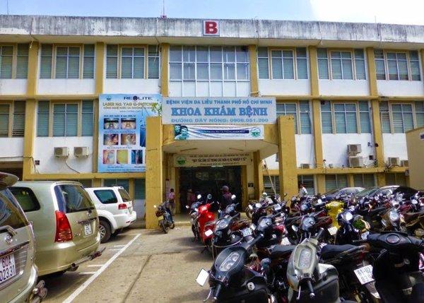 Bác sĩ Sài Gòn - Phòng khám Đa khoa quốc tế HCM