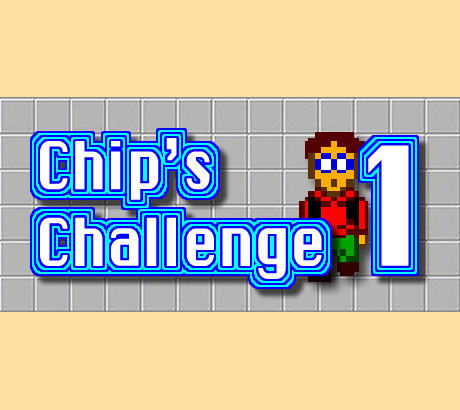 Chips Challenge 1