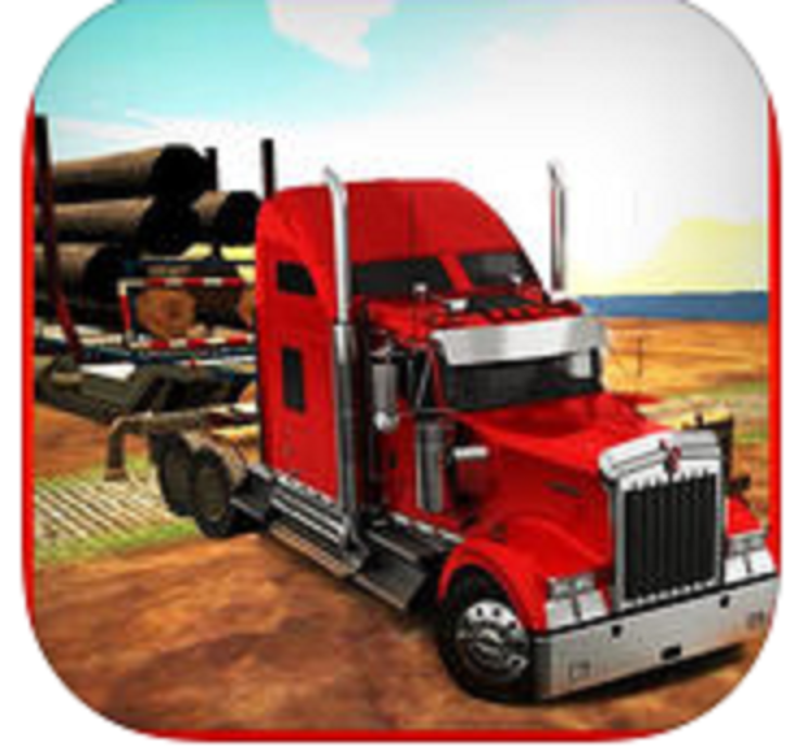 Offroad Truck Simulator