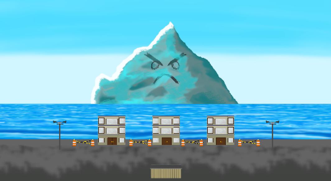 Tidal Defense