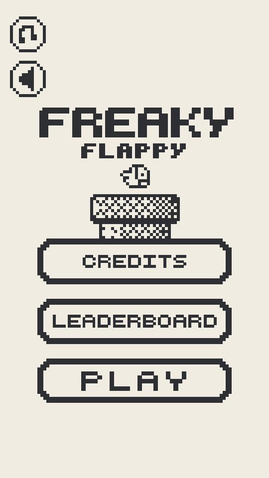 Freaky Flappy