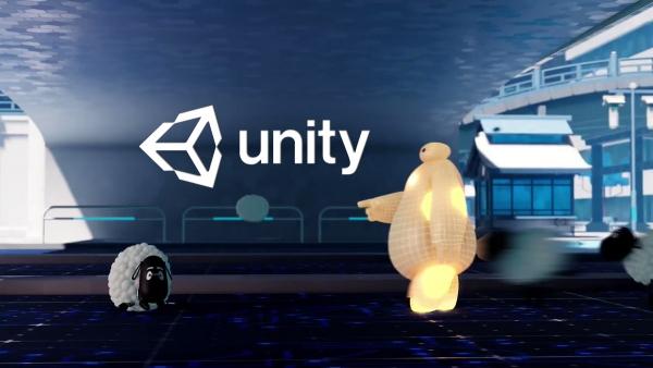 Unity荣获首个技术与工程类艾美奖动画软件奖项