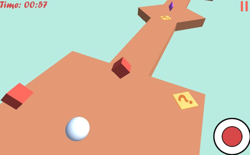Hardest 3D Ball Balance