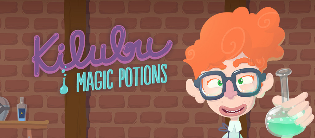 Kilubu Magic Potions