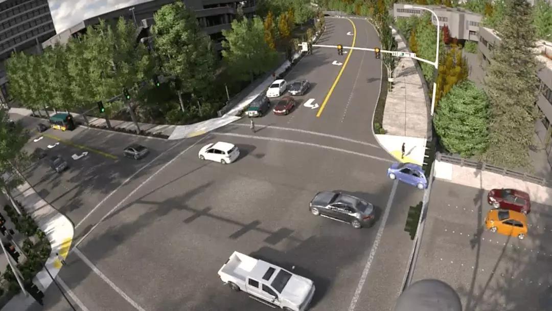 案例分享|机器学习与模拟仿真打造安全城市