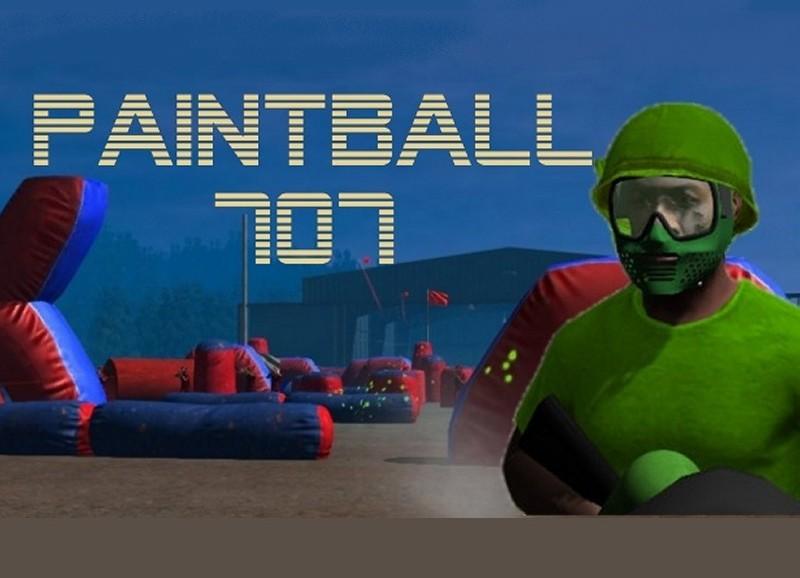 Paintball 707