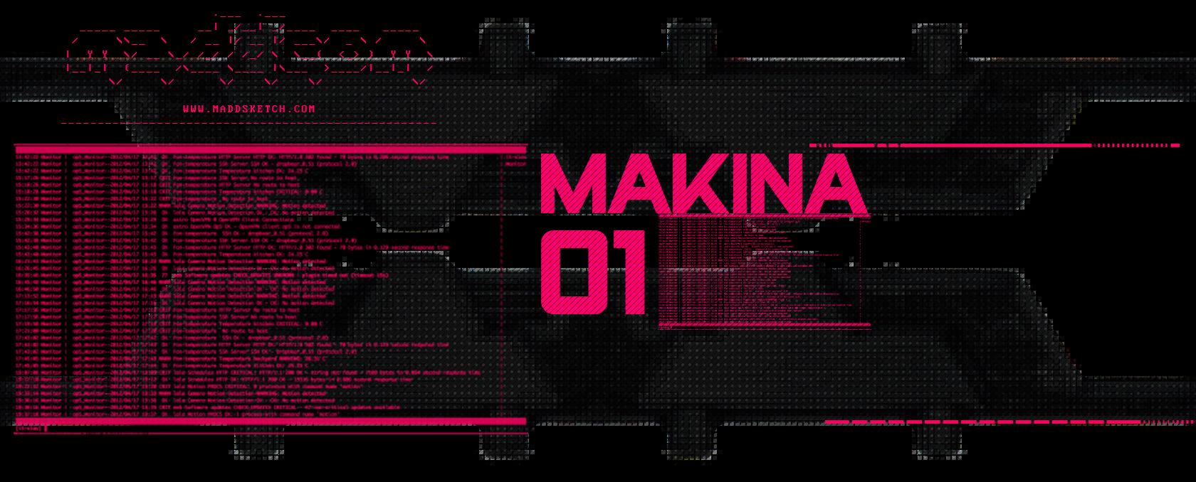 Makina 01