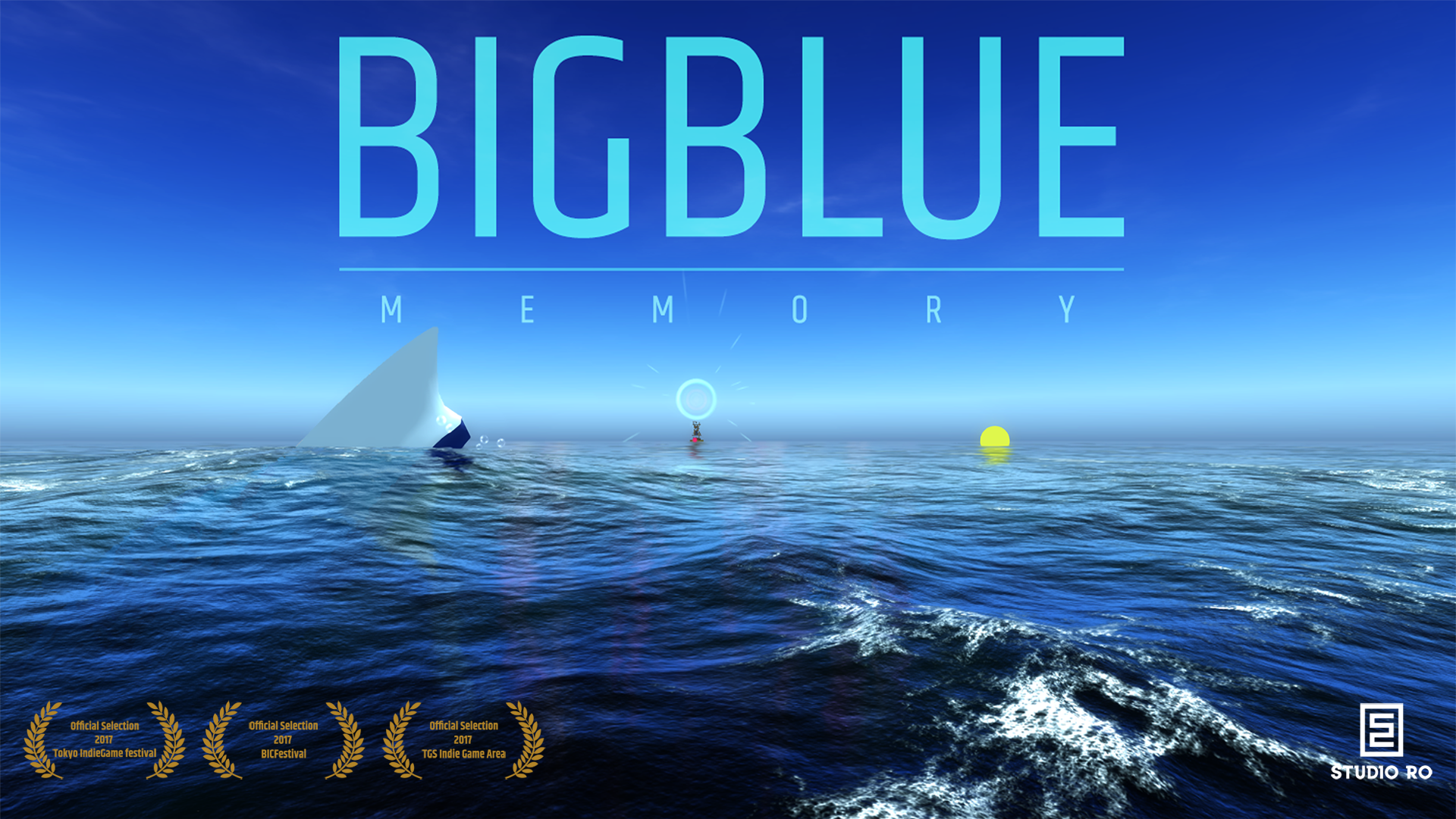 [MWU Korea '18] Big Blue - Memory / Studio RO