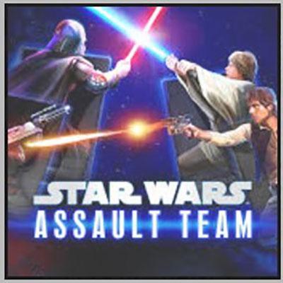 Star Wars : Assault Team