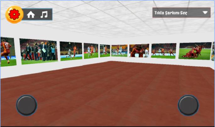 Galatasaray Gallery
