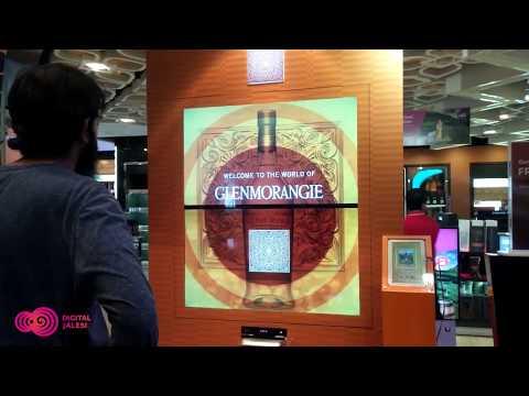 Glenmorangie AR Photo-booth