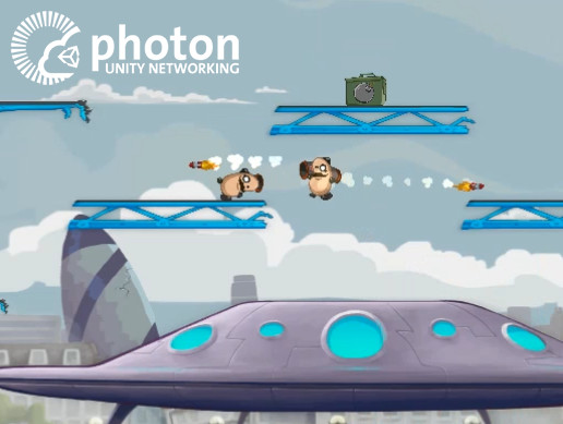 2D Online Platformer Tutorial