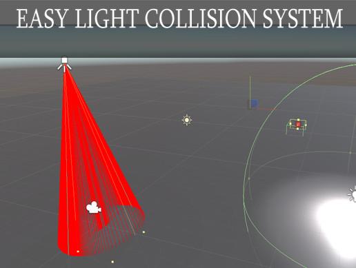 Easy light collision