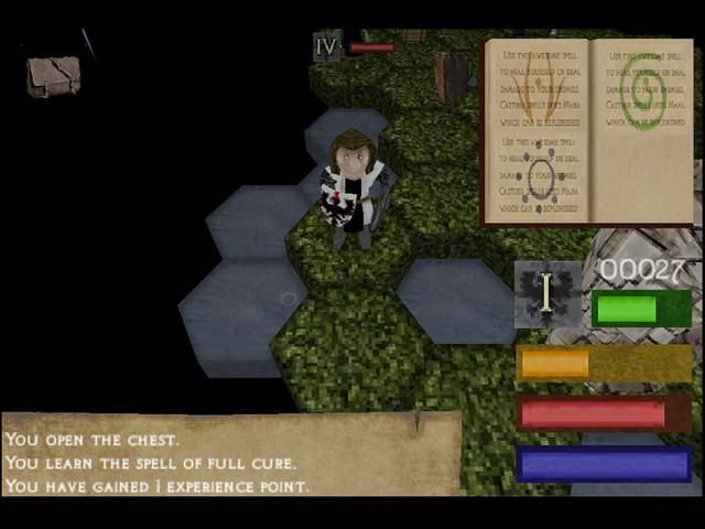 Lords of Chaos iOS Game