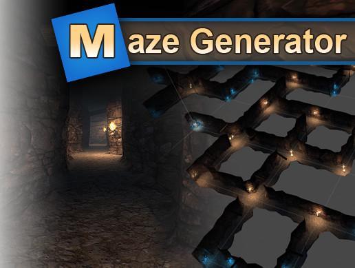 Maze Generator