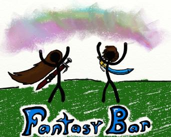 FantasyBar Introduction