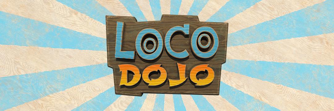 madewithunity - Loco Dojo