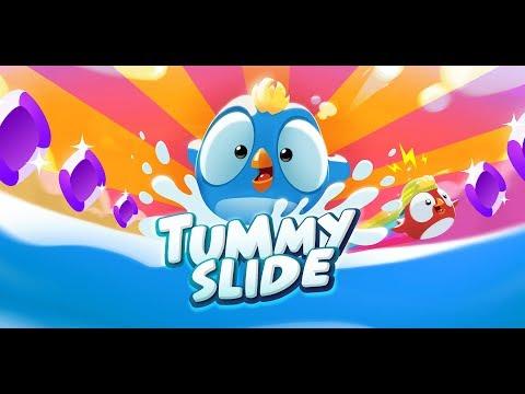 Tummy Slide - Sound Design