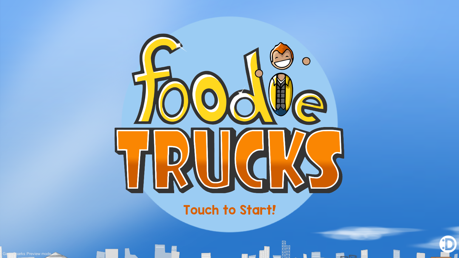 Foodie Trucks™ by Durham Games