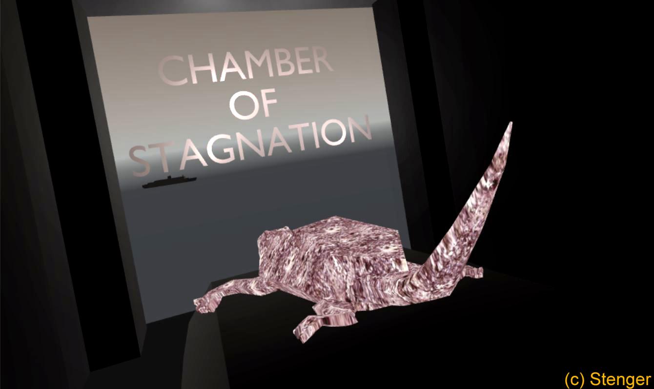 CHAMBERS VR